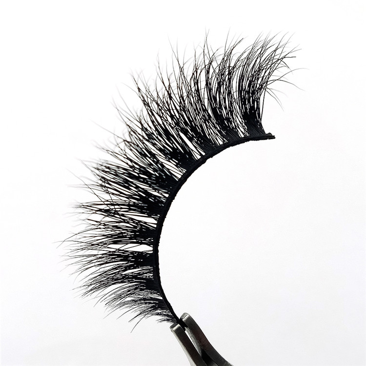 3d Mink Fur Eyelashes Supplier Factory Price Premium Quality Y24