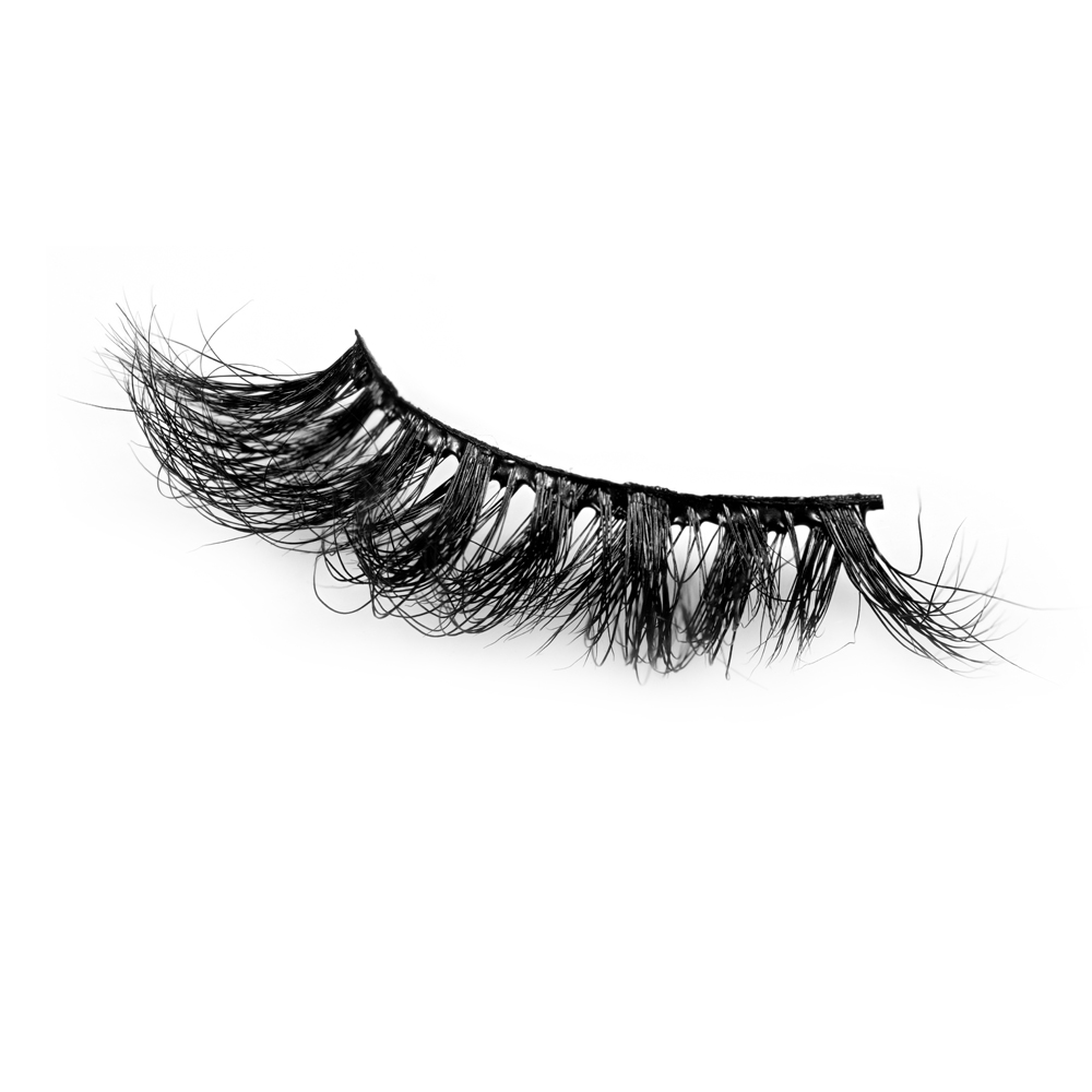mink lashes private label natural eyelashes 5d mink lashes make your own brand JN50