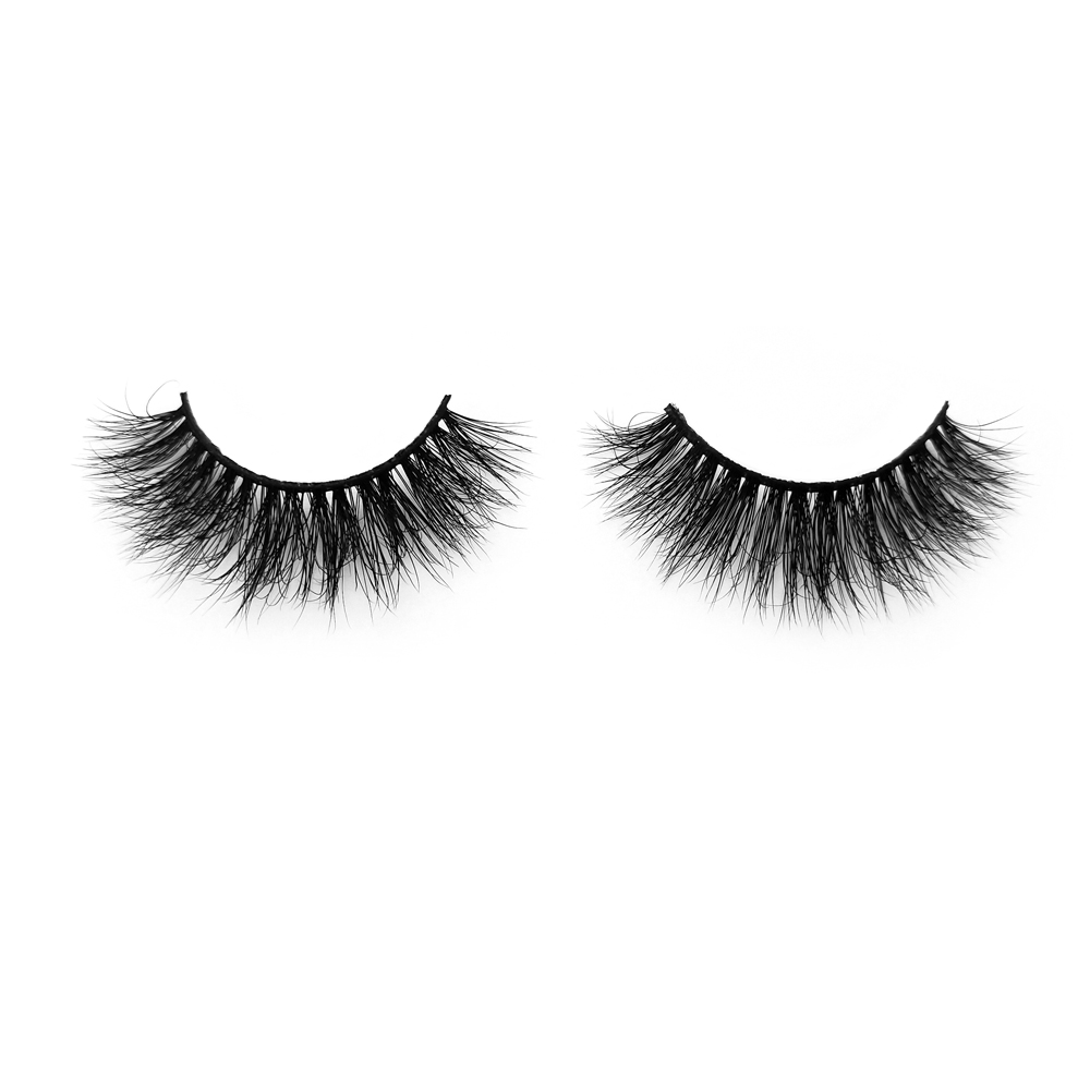 Factory Wholesale Manufacturers 5D Mink Eyelash Vendor Free Sample   YL01
