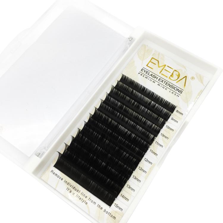 Private label faux mink eyelash extensions suppliers cheap ...