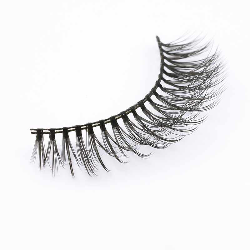 Inquiry for private label  3d silk eyelashes /3d f...