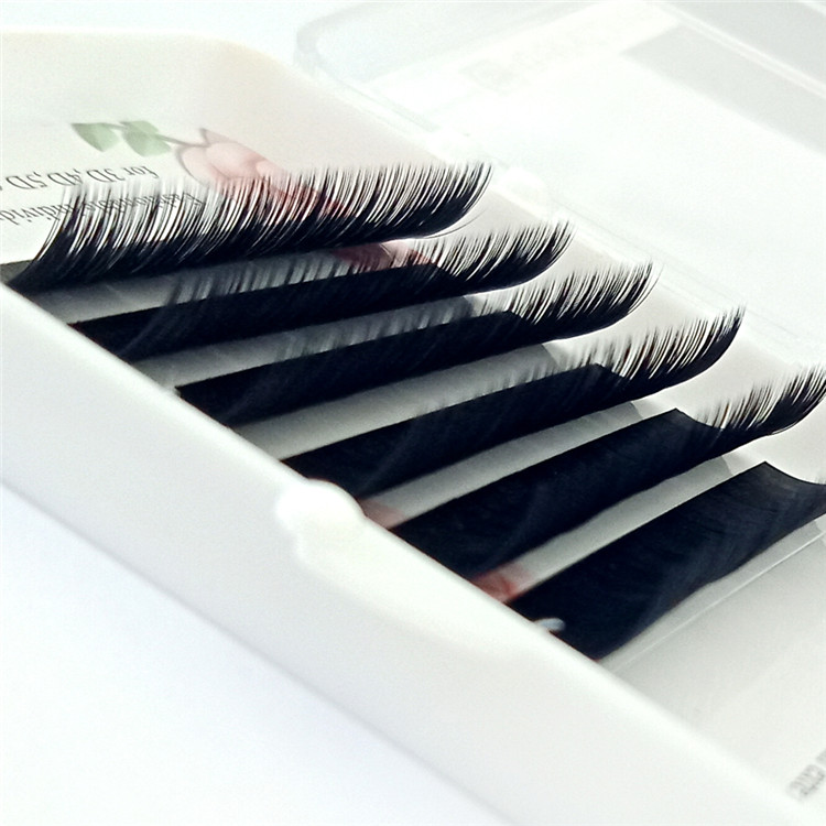 Blooming Lashes Supplier Premium Quality Blooming Volume Lashes Y43