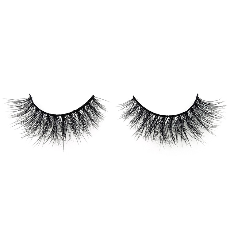 Mink Eyelashes Manufacturer Supply Best Quality 3d Mink Lashes Y16