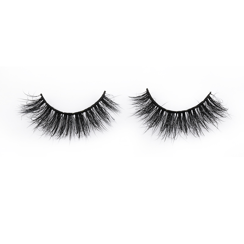 Inquiry for 2021 3d 5d mink lashes wholesale distributor usa super soft band fluffy cheap mink lashes vendor JN