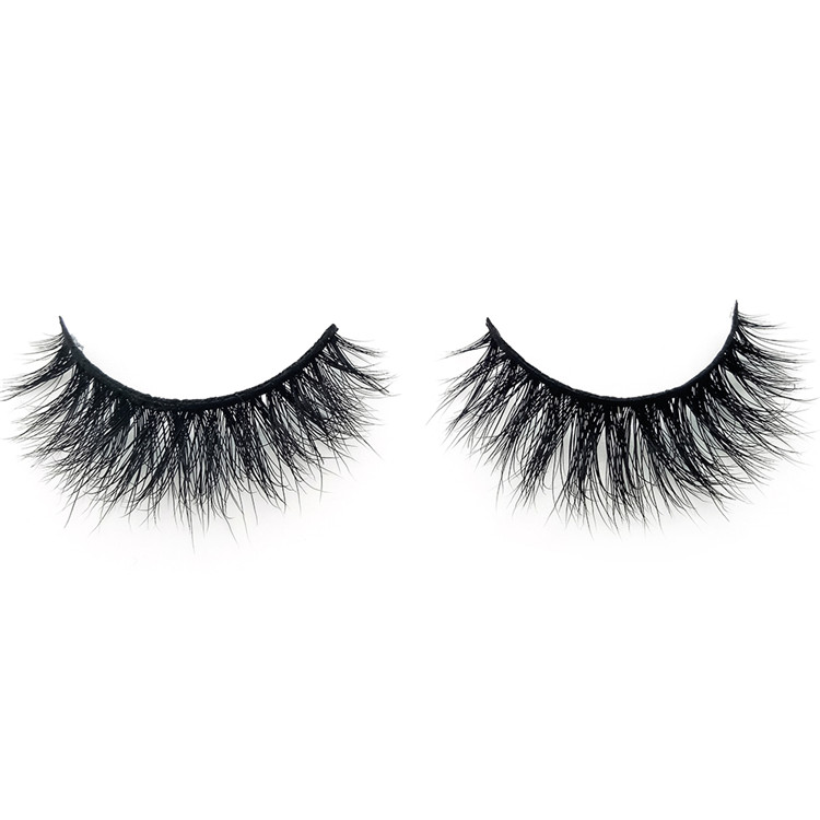 100% Cruelty Free Mink Lashes Custom Lashes Packaging Y41