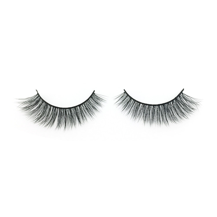 3d Silk Lashes Private Label Vendors Custom Eyelashes Silk Y45